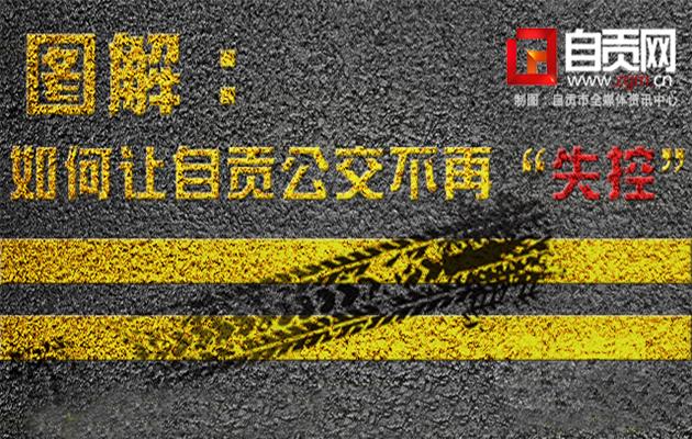 """图解:如何让自贡公交不再""""失控"""""""