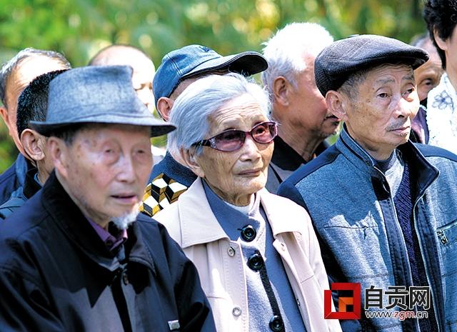 文天祥后裔举行清明祭祖活动